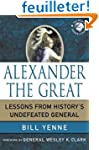 Alexander the Great: Lessons from His...