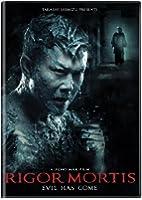キョンシー 北米版 / Rigor Mortis [DVD][Import]