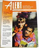 img - for Alert: For Leaders and Planners of the Church's Education Program (February 2000, Volume 29 Number 4) book / textbook / text book
