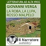 La Roba, La Lupa, Rosso Malpelo | Giovanni Verga