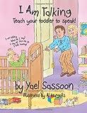51DlFKQAizL. SL160  I Am Talking: Teach your toddler to speak