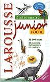 echange, troc Larousse - Dictionnaire Larousse junior poche