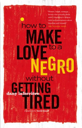 How to Make Love to a Negro Without Getting Tired (How To Make C compare prices)