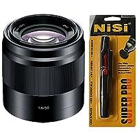 Sony E 50mm f/1.8 OSS Lens by SOAB9