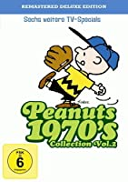 The Peanuts - 1970's Collection - Vol.2