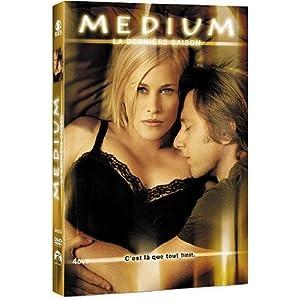 Medium - Saison 7