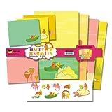 APAK-Happy-Hermits-Stationery-Set