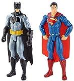 バットマン vs スーパーマン ジャスティスの誕生 フィギュア 2体セット [並行輸入品]