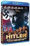 Hitler: El Reinado del Mal (Hitler: The Rise of Evil) 2003 [Blu-ray]