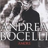 echange, troc Andrea Bocelli, Chris Botti - Amore