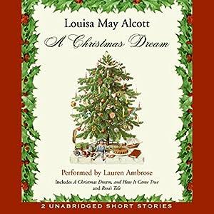 A Christmas Dream Audiobook