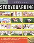 Exploring Storyboarding (Design Explo...