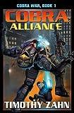 Cobra Alliance: Cobra War Book I (The Cobra Series)