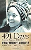 491 Days: Prisoner Number 1323/69 (Modern African Writing Series)