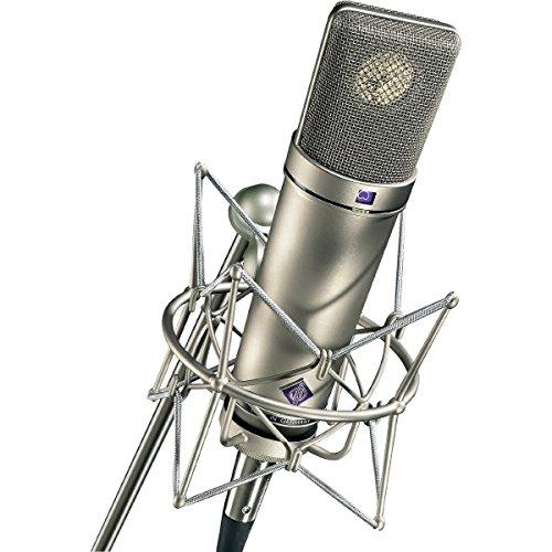 Neumann U 87 Ai | Multi Pattern Condenser Microphone Nickel