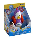 Tomy Splashy the Penguin Bath Toy