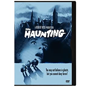 Click to buy Scariest Movies of All Time: The Haunting from Amazon!