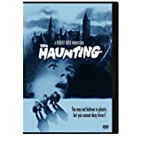 The Hauntingby Julie Harris