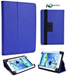 (KILLER PRICE) Tablet Case Cover and Stand fits Double Power 7