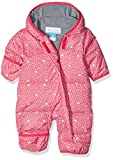 Columbia Baby Schneeanzug Snuggly Bunny SN0219 Punch Pink...