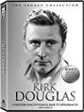 Kirk Douglas: The Legacy Collection [DVD] [2011] [Region 1] [US Import] [NTSC]