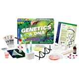 Thames & Kosmos Biology Genetics and DNA