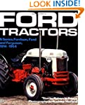 Ford Tractors: N-Series, Fordson, For...