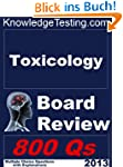 Toxicology Board Review (Board Review...