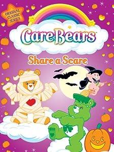 Care Bears Bears Share A Scare