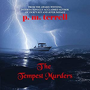 The Tempest Murders Audiobook