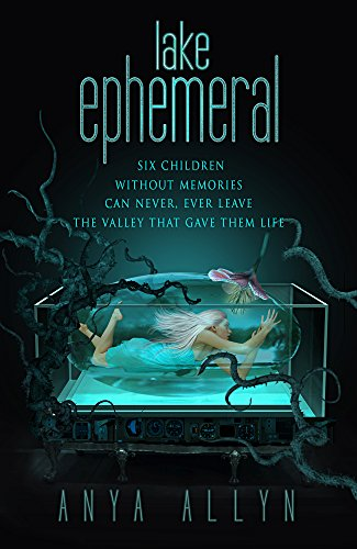 Lake Ephemeral by Anya Allyn ebook deal