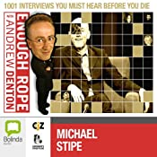 Enough Rope with Andrew Denton: Michael Stipe | [Andrew Denton]