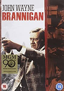Brannigan [DVD]