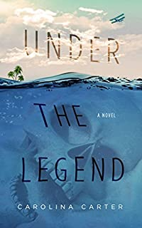 Under The Legend by Carolina Carter ebook deal