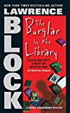 The Burglar in the Library (Bernie Rhodenbarr)