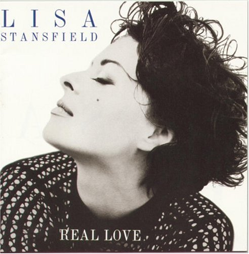 Lisa Stansfield - Real Love - Zortam Music