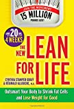 img - for The New Lean for Life: Outsmart Your Body to Shrink Fat Cells and Lose Weight for Good book / textbook / text book