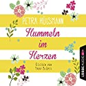 Hummeln im Herzen Audiobook by Petra Hülsmann Narrated by Yara Blümel