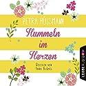 Hummeln im Herzen Hörbuch von Petra Hülsmann Gesprochen von: Yara Blümel