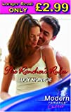 The Rancher's Rules (Modern Romance Series Extra) (0263850005) by Monroe, Lucy
