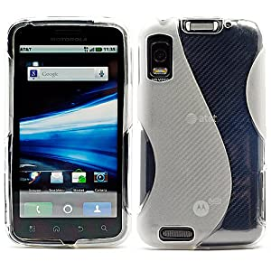 two motorola atrix mb860 4g unlocked dual core phone should noted