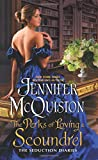 The Perks of Loving a Scoundrel: The Seduction Diaries by  Jennifer McQuiston in stock, buy online here