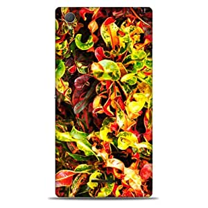 alDivo Premium Quality Printed Mobile Back Cover For Sony Xperia T3 / Sony Xperia T3 printed back cover(3D)AK-AD020