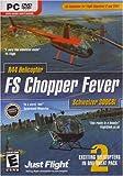Just Flight FS Chopper Fever for FSX and FS2004