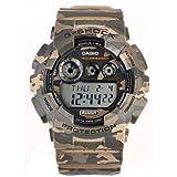 Reloj Casio G-Shock Camouflage