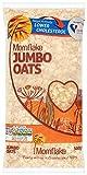 Mornflake Jumbo Oats 500 g (Pack of 12)