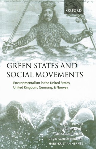 Green States and Social Movements: Environmentalism in...