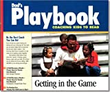 img - for Dad's Playbook: Coaching Kids to Read: (Prepack) book / textbook / text book