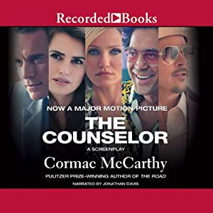 The Counselor | [Cormac McCarthy]