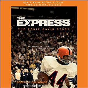 The Express: The Ernie Davis Story | [Robert Gallagher]